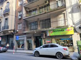 Foto Departamento en Alquiler en  Microcentro,  Rosario  Entre Rios 720 01-02