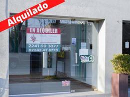 Foto Local en Alquiler en  General Belgrano,  General Belgrano  Estrada e/ Dr. Ortíz y Av. San Martín al 600