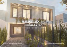 Foto Casa en Venta en  Lanús Este,  Lanús  Maldonado al 393 esq. Acevedo 2581, Lanus E