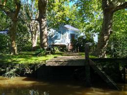 Foto Casa en Venta en  La Horca,  Zona Delta Tigre  La Horca