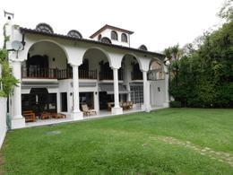 Casa - Acas.-B.Parque Aguirre