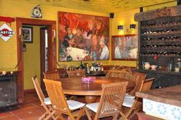 Foto Casa en Alquiler en  Barrio Vicente López,  Vicente López  Gaspar Campos al 100
