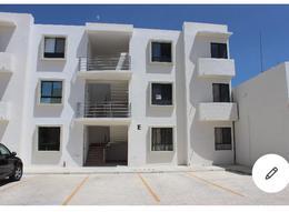 Foto Departamento en Renta en  Los Olivos,  Solidaridad  Se renta hermoso departamento 2 habitaciones  planta baja,  amueblado y equipado en Paseo los Olivos, Playa del Carmen   P3199