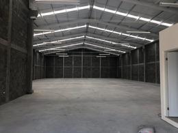 Foto Bodega Industrial en Renta en  Santa Catarina ,  Nuevo León  Antiguo Camino a Garcia