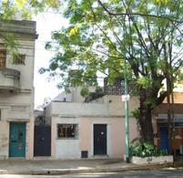 Foto Terreno en Venta en  Chacarita ,  Capital Federal  Santos Dumont 3744/46