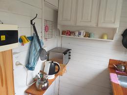 Foto Casa en Venta en  Banco,  Zona Delta Tigre  Arroyo Banco MUELLE SAN BENITO