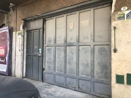 Foto Galpón en Alquiler en  Villa Crespo ,  Capital Federal  Acevedo 80 PB 1 y 2
