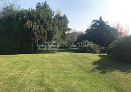 Foto Casa en Venta en  Ayres de Pilar,  Countries/B.Cerrado (Pilar)  Panamericana 43,5
