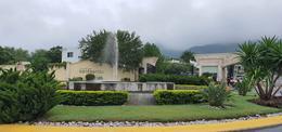 Foto Terreno en Venta en  Monterrey ,  Nuevo León  TERRENO EN VENTA EN CARRETERA NACIONAL COL.  PRIVADA ANTIGUA HACIENDA SANTA ANITA