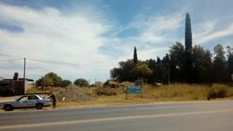 Foto Terreno en Venta en  Alvear,  Rosario  Ruta 21 frente al Aerodromo de Alvear