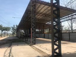 Foto Depósito en Alquiler en  Benavidez,  Tigre  Agustin Garcia al al 11200