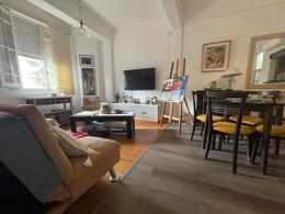 Foto Apartamento en Venta en  Pocitos ,  Montevideo  Guayaqui al 3000