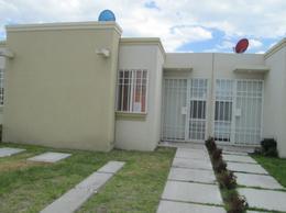 Foto Casa en Renta en  Fraccionamiento Rancho Bellavista,  Querétaro  RENTA   CASITA EN FRACC RANCHO SAN PEDRO QRO. MEX.