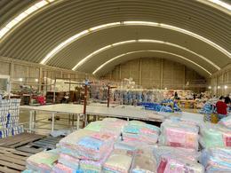 Foto Nave Industrial en Renta en  Ocoyoacac ,  Edo. de México  RENTA NAVE INDUSTRIAL