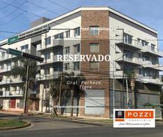 Foto Departamento en Venta en  General Pacheco,  Tigre  Cabildo al 600 Piso 3º