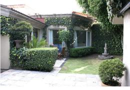 Foto Casa en Renta | Venta en  Miguel Hidalgo ,  Distrito Federal  Casa en Venta  y Renta Bosques de las Lomas - Eucaliptos