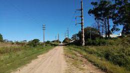 Foto Terreno en Venta en  Concordia ,  Entre Rios  San Carlos al 1000