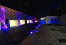 Foto Hotel en Venta en  Doctores II,  Cancún  MOTEL EN VENTA EN CANCÚN