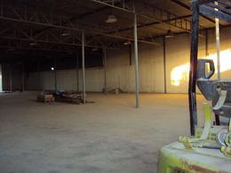 Foto Bodega Industrial en Renta en  Reynosa ,  Tamaulipas  Reynosa