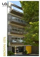 Foto Departamento en Venta en  Quilmes,  Quilmes  Brown 1076 1°