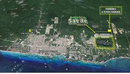 Thumbnail picture Land in Sale in  Playa del Carmen,  Solidaridad  Playa del Carmen