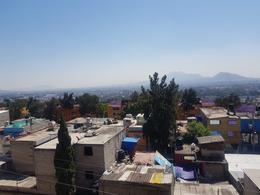 Foto Departamento en Venta en  Iztapalapa ,  Ciudad de Mexico  SAN JUAN XALPA, IZTAPALAPA