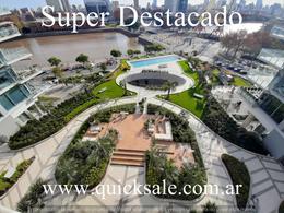 Foto Departamento en Alquiler   Venta en  Puerto Madero ,  Capital Federal  Rosario Vera Peñaloza 300,