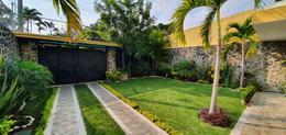 Foto Casa en Venta en  Quintana Roo,  Cuernavaca  Venta de casa en Fraccionamiento, Col. Las Palmas, Cuernavaca…Clave 3090