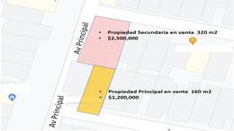 Foto Bodega Industrial en Venta en  Xochimilco,  Guadalupe  Xochimilco