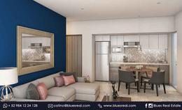 Thumbnail picture Apartment in Sale in  Playa del Carmen,  Solidaridad  Apartaments for sale in Bahay - Code543