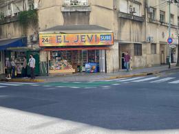 Foto Local en Venta en  Recoleta ,  Capital Federal  JUNCAL al 2100
