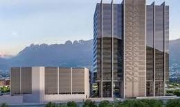 Foto Oficina en Venta en  Santa María,  Monterrey  OFICINA TERMINADA EN VENTA SANTA MARIA MONTERREY EDIFICIO AAA ALBIA NUEVO LEON SAN PEDRO GARZA GARCIA