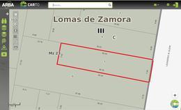 Foto Depósito en Venta en  Banfield Oeste,  Banfield  LEANDRO N. ALEM 1856  e/ Darragueira y Godoy Cruz