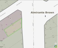 Foto thumbnail Local en Venta en  Adrogue,  Almirante Brown  Espora al 1000