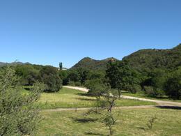 Foto Terreno en Venta en  Potrerillo de la Larreta,  Alta Gracia  Potrerillo de Larreta - Lote 1 P 428