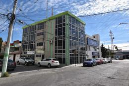 Foto Oficina en Renta en  Constitución,  Pachuca  Calle Art.3 esq. Art 17