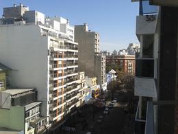 Foto Departamento en Alquiler en  Punta Carretas ,  Montevideo  21 de Setiembre   y Berro