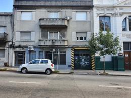 Foto Depósito en Venta en  Cordón ,  Montevideo   MAGALLANES ESQ MERCEDES