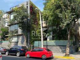 Foto Departamento en Renta en  Condesa,  Cuauhtémoc  Condesa Trees