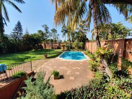 Foto Casa en Alquiler en  Villa Morra,  La Recoleta  Zona Villa Morra