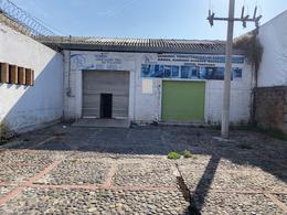 Foto Bodega Industrial en Renta en  Insurgentes,  Tulancingo de Bravo  Bodega en Renta en Av. Juarez de Tulancingo Hgo.