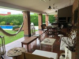 Foto thumbnail Casa en Venta en  Las Yungas,  Countries/B.Cerrado  COUNTRY LAS YUNGAS