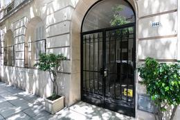 Foto Departamento en Venta en  Recoleta ,  Capital Federal  Recoleta - Libertad 1643, piso 3