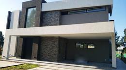 Foto Casa en Venta en  El Principado,  Countries/B.Cerrado (San Vicente)  Venta - Hermosa casa a estrenar a la laguna en El Principado Ciudad Naútica.