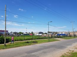 Foto Terreno en Venta en  Burzaco,  Almirante Brown  Melian 2200. Parque Industrial Burzaco