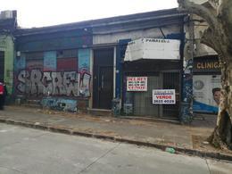 Foto Terreno en Venta en  Pocitos ,  Montevideo  Rivera y Pastoriza