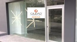 Foto Local en Alquiler en  Buceo ,  Montevideo  LOCAL ZONA WTC