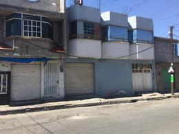 Foto Edificio Comercial en Venta en  Los Reyes Acaquilpan Centro,  La Paz  LOS REYES LA PAZ ESTADO DE MEXICO CALLE 17 MZ:139 LT-16 COL. VALLE LOS REYES 2DA SECCIÓN