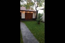 Foto Casa en Venta en  Ramos Mejia,  La Matanza  Necochea al 500