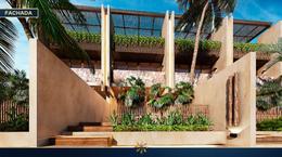 Foto Casa en Venta en  San Benito,  Dzemul  ZUVA 22 | THOWNHOUSES | SAN BENITO